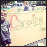 Photo taken at Greer, SC by Caroline T R. on 5/3/2014