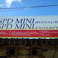 Photo taken at SPD by FAHMI N. on 9/3/2013