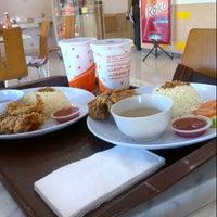 Photo taken at Radix Fried Chicken by FAHMI N. on 4/16/2013