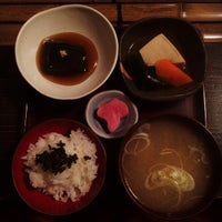 Photo taken at 知憩軒 by ノンタン on 12/6/2014