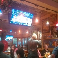 Photo taken at Red Robin Gourmet Burgers by Jeff Z. on 6/21/2013