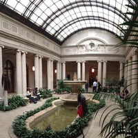 Foto scattata a The Frick Collection da Joshua N. il 1/27/2013