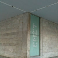 Photo taken at National Museum of Contemporary Art by Dimitris T. on 2/1/2013
