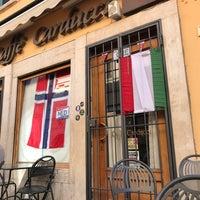 Foto scattata a Caffe Carducci da Cavit C. il 7/23/2017