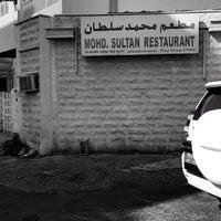Photo taken at مطعم محمد سلطان by JN .. on 8/5/2018