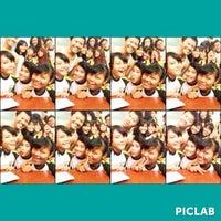 Photo taken at SMA Negeri 2 Surabaya by Shalsa K. on 8/8/2014