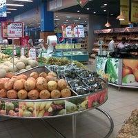 Photo taken at Lulu Hypermarket by Raafid Rere A. on 2/13/2013