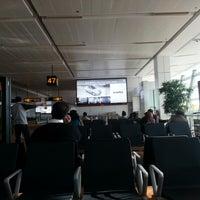 Photo taken at Jet Airways Checkin by Anurag R. on 1/9/2013