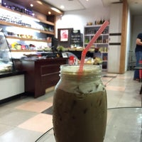 Photo taken at Love Coffee Café by Liftildapeak W. on 2/26/2016