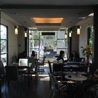 Photo taken at Sarin coffee shop by Liftildapeak W. on 12/13/2014