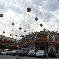 Photo taken at พุทธสมาคมสว่างผล หนองมน ชลบุรี by Liftildapeak W. on 7/10/2016