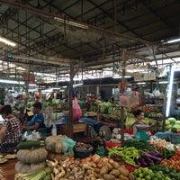 Photo taken at Nong Duang Market by Liftildapeak W. on 9/9/2016