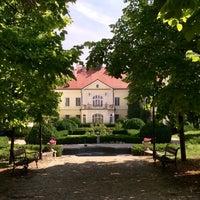 Das Foto wurde bei Szidónia Kastélyszálloda von iCHUBBA am 8/19/2015 aufgenommen