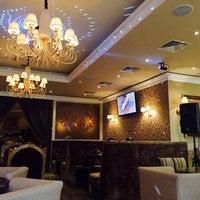Photo taken at Ресторан LUX by Jull E. on 3/7/2015