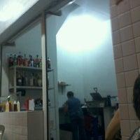 Photo taken at Bar da tia by Enny F. on 12/16/2012
