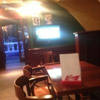 "Foto diambil di Английский паб ""Альбион"" oleh Александр П. pada 7/14/2013"