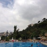Photo taken at Monte Verde Hotel by Jean Luc G. on 7/23/2013