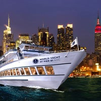 Photo taken at World Yacht by World Yacht on 7/28/2014
