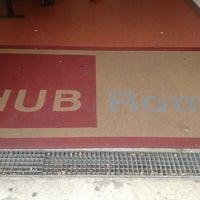 Photo taken at Impact Hub Roma by Urban Cool f. on 5/27/2013