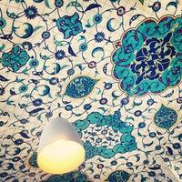 Снимок сделан в Café-Restaurant CORBACI пользователем Shawien O. 5/14/2013
