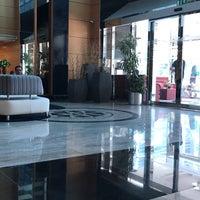 Photo taken at Armada BlueBay Hotel by Abdullah .. on 9/3/2017