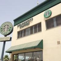 Photo taken at Starbucks by Noura R. on 4/17/2013