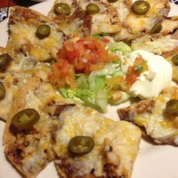Photo taken at Chili's Grill & Bar Restaurant by Adrian O. on 1/28/2013