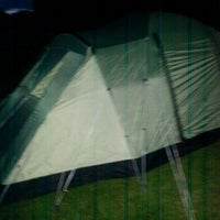 Photo taken at Wolverley Camping and Caravanning Club Site by Gary F. on 6/29/2014