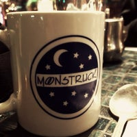 Photo taken at Moonstruck on Third by Janice T. on 1/23/2013