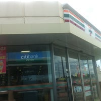 Photo taken at BP / 7-Eleven by Inna B. on 7/28/2013
