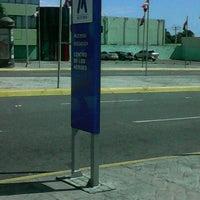 Photo taken at Estación Centro de los Héroes by Moises M. on 1/31/2016