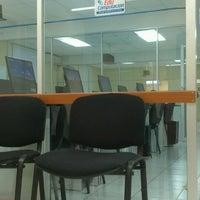 Photo taken at EduComputación by Pedro E. on 5/18/2013