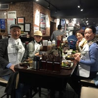 3/25/2018 tarihinde Giselle N.ziyaretçi tarafından Ikinari Steak'de çekilen fotoğraf