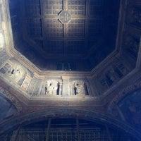 Foto scattata a Complesso Monumentale di Santo Spirito In Sassia da Chiara S. il 7/16/2014