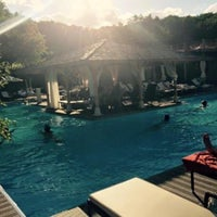 Photo prise au vabali spa par lana74 le1/2/2016