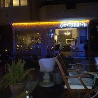 Foto tomada en Gattini Bistro Espresso por Melih S. el 4/13/2013