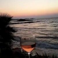 Photo taken at Paradissia Beach House by 🦋Nimi🦋 on 8/7/2018