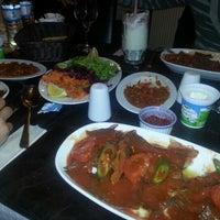 12/27/2012 tarihinde Ramazan K.ziyaretçi tarafından Sebatibey Restorant&Cafe'de çekilen fotoğraf