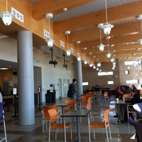 Photo taken at Dunkin Donuts at Bergen Community College by Jes N. on 4/15/2013