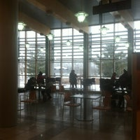Photo taken at Dunkin Donuts at Bergen Community College by Jes N. on 2/8/2013