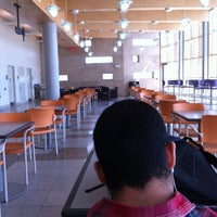 Photo taken at Dunkin Donuts at Bergen Community College by Jes N. on 3/30/2013