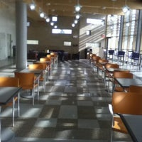 Photo taken at Dunkin Donuts at Bergen Community College by Jes N. on 2/2/2013