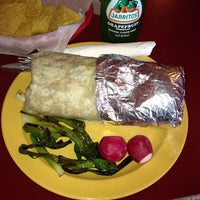 Photo taken at Tacos La Playita by Laura B. on 2/27/2013