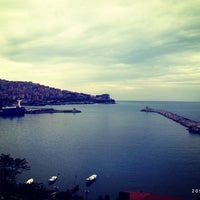Photo taken at Zonguldak Memurlar Lokali by Reyhan D. on 10/1/2013