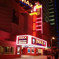 Photo taken at Esquire IMAX Theatre by Chris H. on 12/14/2012