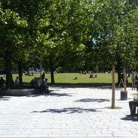 Das Foto wurde bei Beuth Hochschule für Technik von Franziene L. am 6/5/2013 aufgenommen