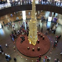 Photo taken at The Dubai Mall by Jalal A. on 12/15/2012