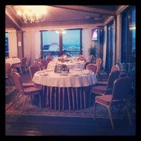 Снимок сделан в Отель «Ривьера» пользователем Perunov_UA 12/21/2012