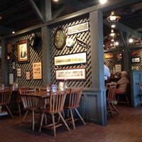 Photo taken at Cracker Barrel Old Country Store by Jennifer D. on 7/30/2013
