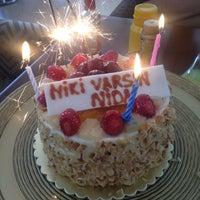 Photo taken at Melita Cafe & Restaurant by Nida Ö. on 6/25/2013